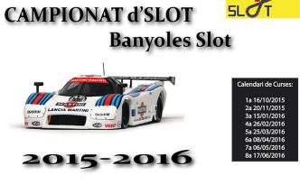 Cartell Temporada 2015-2016