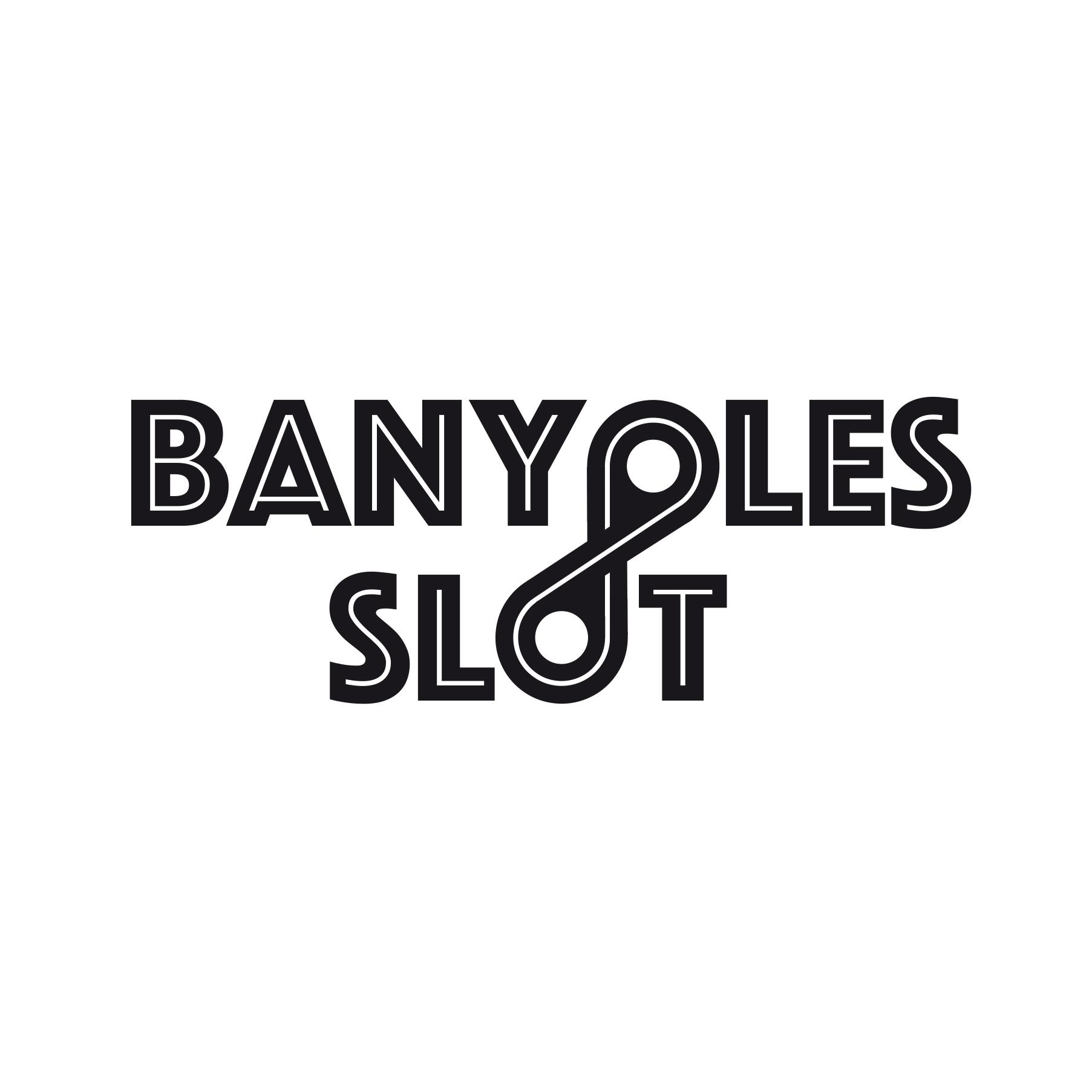 Logo BanyolesSlot